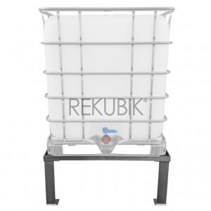 ibc untergestell f r 1000l container grundmodul. Black Bedroom Furniture Sets. Home Design Ideas