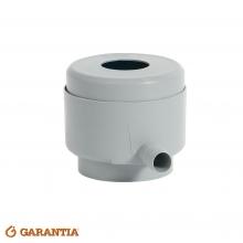 Garantia Füllautomat in Grau - Überlaufstop bis 50m² Dachfläche