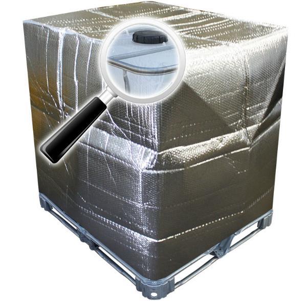 IBC Thermoschutzhaube 1000 Liter