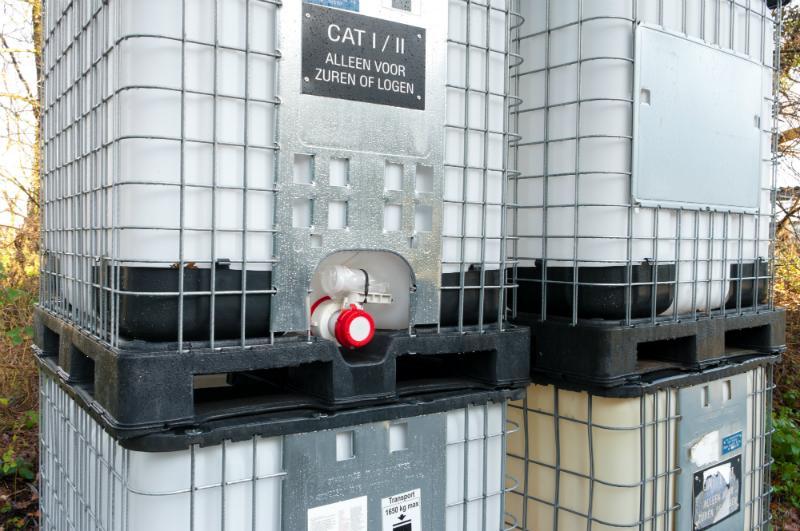 Chemische Container