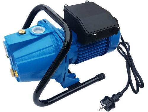 Gartenpumpe Jetpumpe selbstansaugend 230V