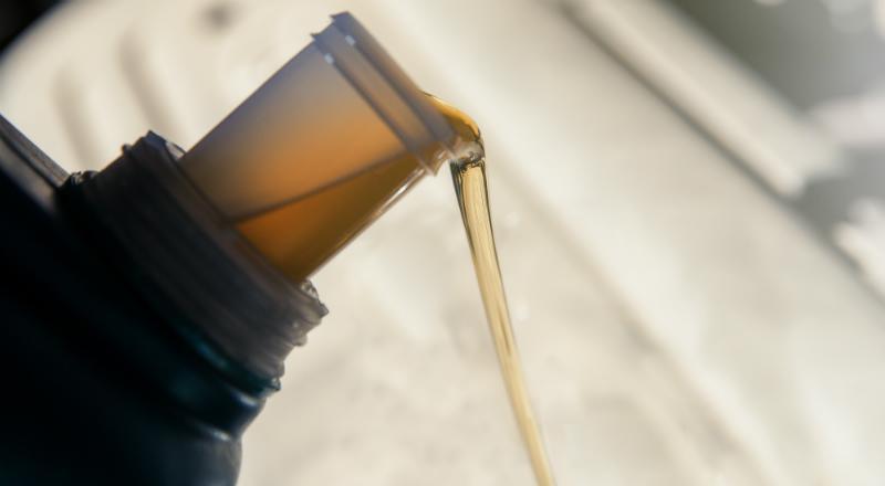 Darf man Benzin daheim aufbewahren?