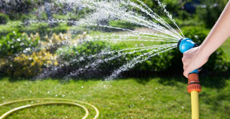 Welches System passt am besten in Ihren Garten?