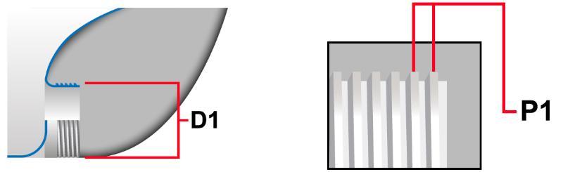 Hahnanschluss-S75x6-DN50-Grobgewinde