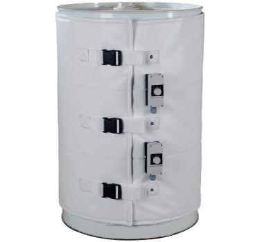 200 Liter Fassheizer 0-120ºC Heizmantel für Lebensmittel (230V)