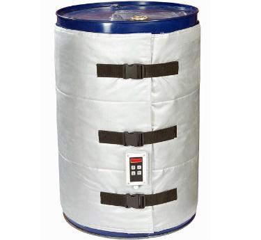 Fassheizer Höchsttemperatur Heizmantel 0-200ºC (230V)