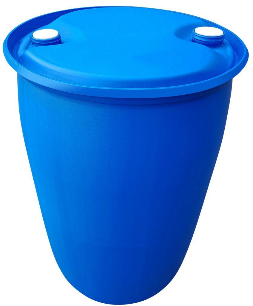 220 Liter L-Ring Fass Spundlochfass