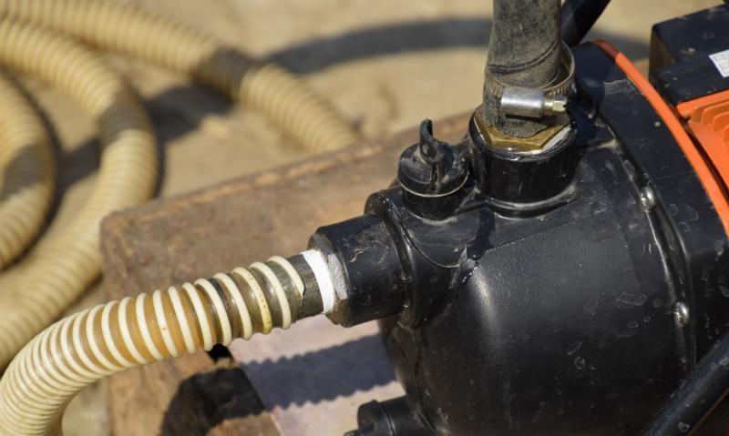 Pumpen für eine moderne Gartenbewässerung