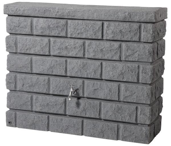 400l-wandtank-rocky-deko-regenspeicher-steinoptik-darkgranite