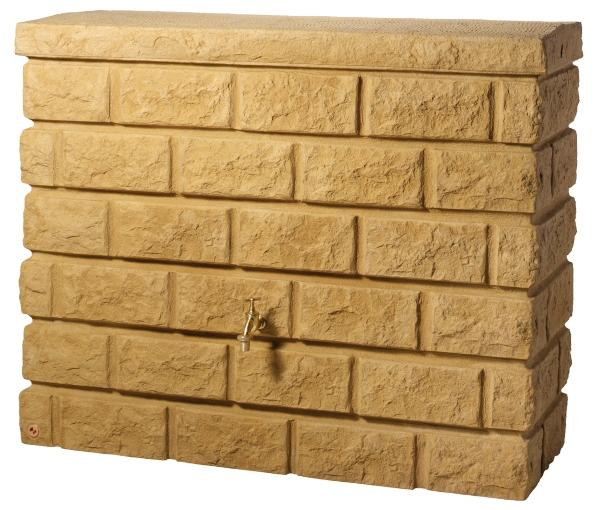 400l-wandtank-rocky-deko-regenspeicher-steinoptik-sandstone