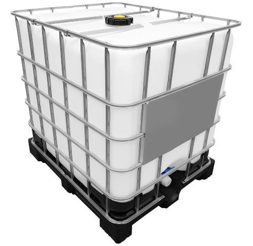 1000l-ibc-wassertank-gespuelt-auf-kunststoffpalette