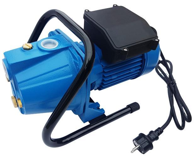 Gartenpumpe Jetpumpe selbstansaugend (230V) - Zisternenpumpe