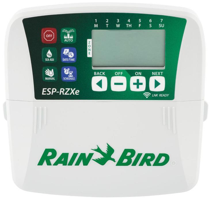 Steuergerät ESP RZXe WIFI/WLAN-fähig - Automatische Gartenbewässerung
