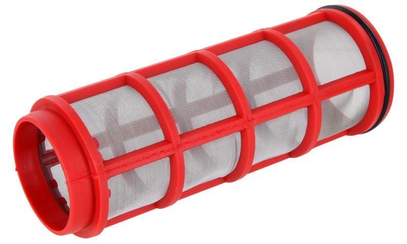 """Siebfilter Kartusche für Wasserfilter mit Spülhahn 1"""" bis 1 1/4"""""""