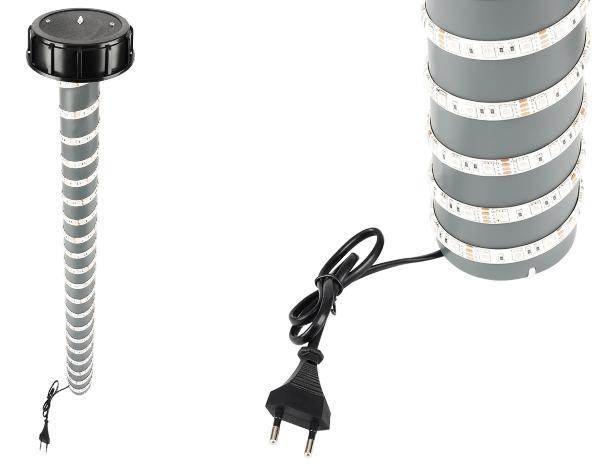 LED Leuchteinheit für IBC Container