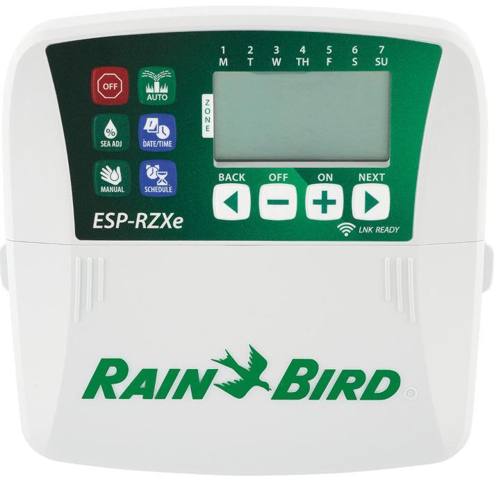 Steuergerät ESP RZXe WIFI/WLAN-fähig