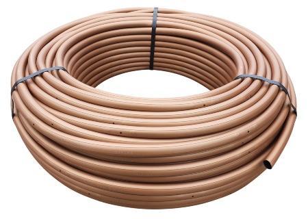 16mm-100m-unterirdisches-dripline-tropfrohr-xfs-tropfabstand-33cm Gartenbewässerung