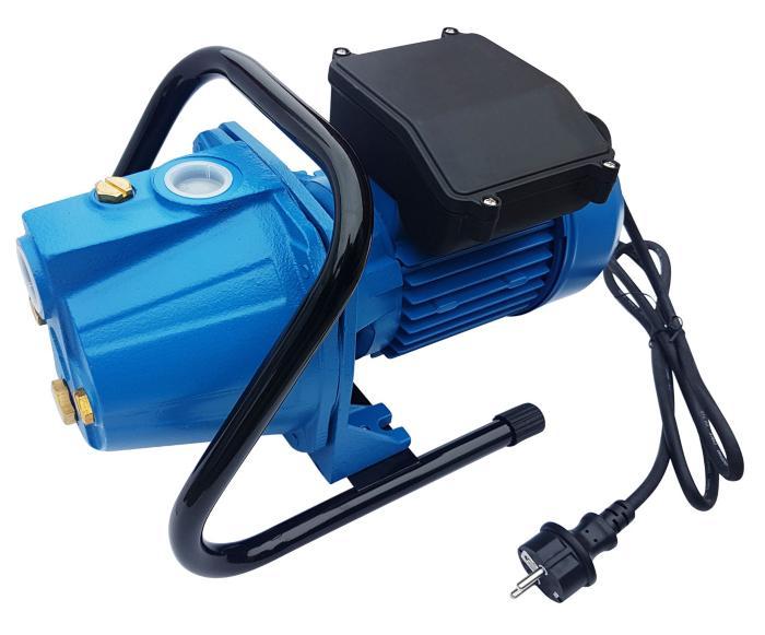 Gartenpumpe Jetpumpe selbstansaugend (230V)