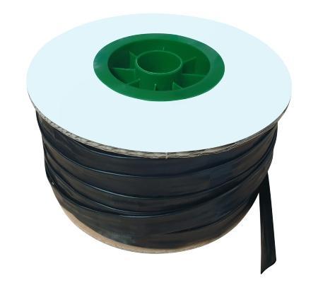 Drip Tape Tropfschlauch 3,6l h 100m, 6mil 20cm Tropfabstand hecke-bewaessern