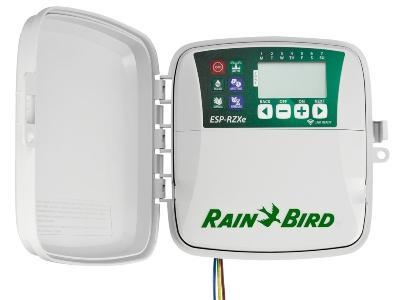 Steuergerät ESP-RZXe Outdoor (WLAN-fähig) - zum Beispiel für versenkbare Rasensprenger