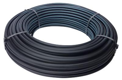 16mm (100m) PE-Rohr PN4 für Tropfbewässerung