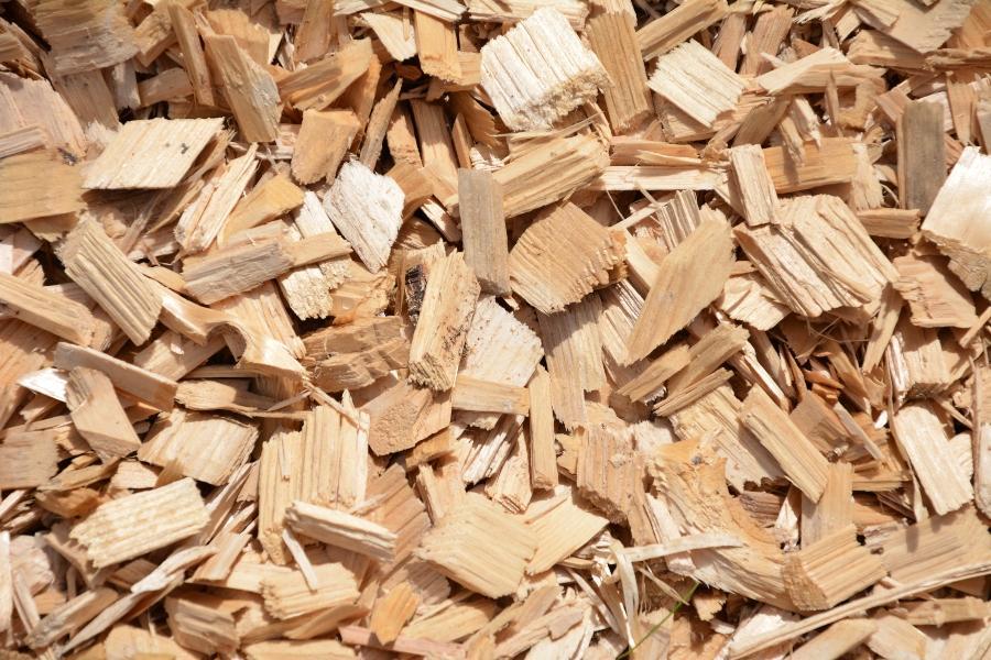 Holzspaene