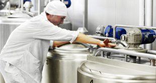 Mischbehälter in der Industrie