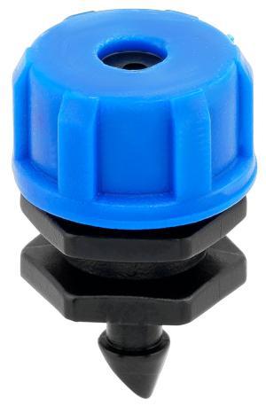 Messpunkt Adapter für Manometer mit Stachel - Manometeranschluss