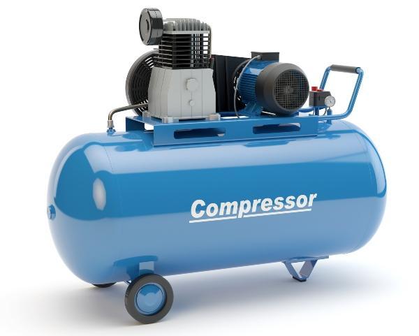 Kompressor