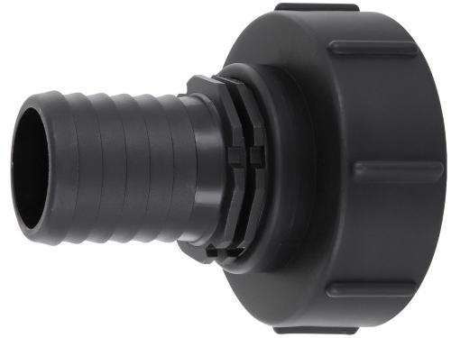 IBC Adapter S100x8 - Schlauchtülle