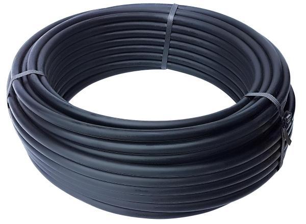 16mm (50m) PE-Rohr PN4 für Tropfbewässerung