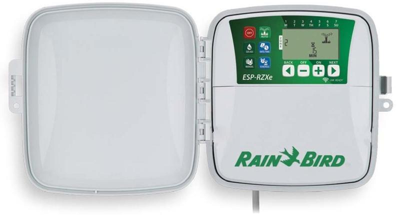 Steuergerät ESP-RZXe Outdoor (WLAN-fähig)