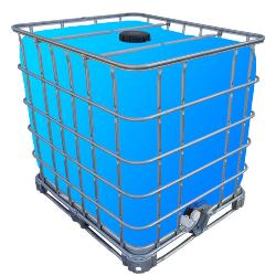 LED IBC Container