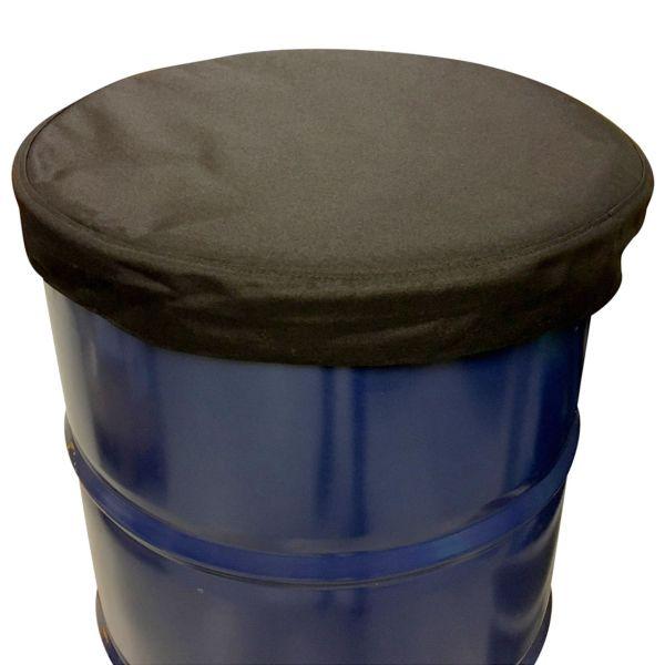 Isolierdeckel für 200 Liter Fässer