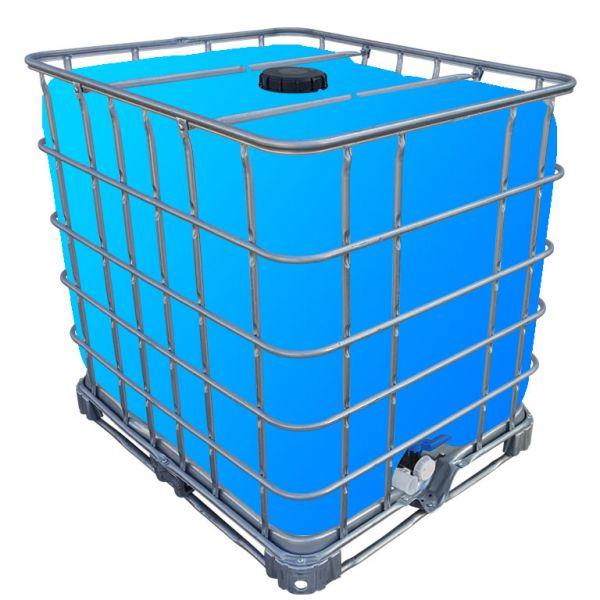 LED Kubik® 1000l IBC Container 300 LEDs, Energie-Effizienzklasse: A+ (Spektrum A+++ bis D)