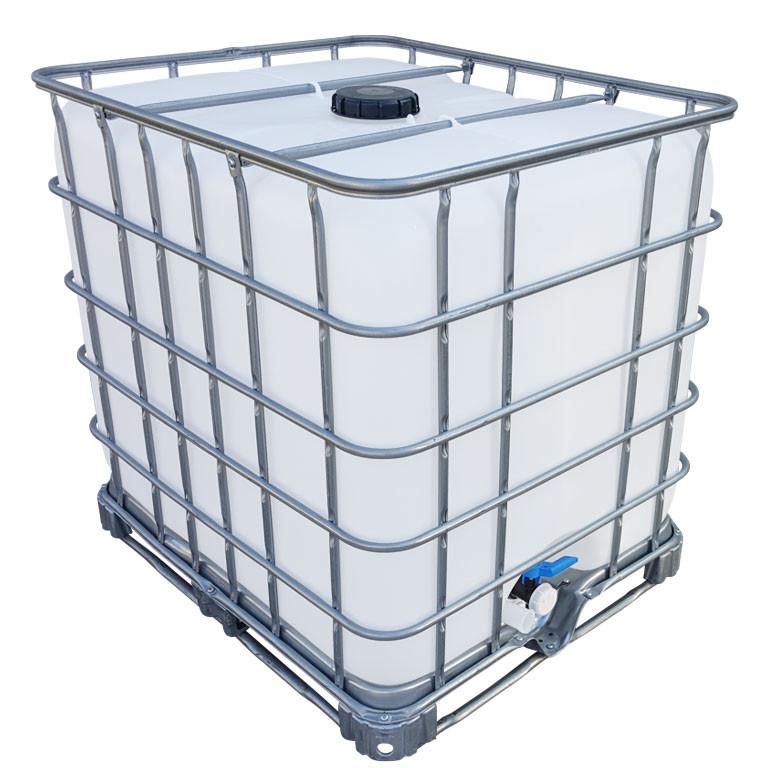 ibc container g nstig kaufen rekubik. Black Bedroom Furniture Sets. Home Design Ideas