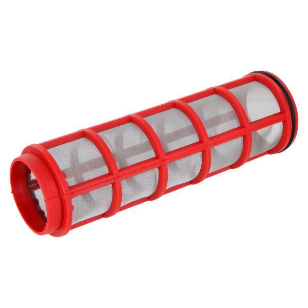 Filter Kartusche Siebfilter für PE Wasserfilter mit Spülhahn
