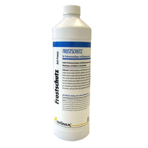 1000ml Frostschutz flüssig Certinox