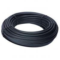 REKUBIK 25mm (50m) PE-Rohr PN4 für Tropfbewässerung 3076/7025