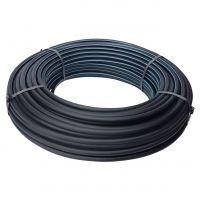 REKUBIK 16mm (100m) PE-Rohr PN4 für Tropfbewässerung 3076/7116