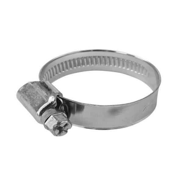Schlauchschelle Schlauch Klemme 9mm Bandbreite (W1) DIN3017