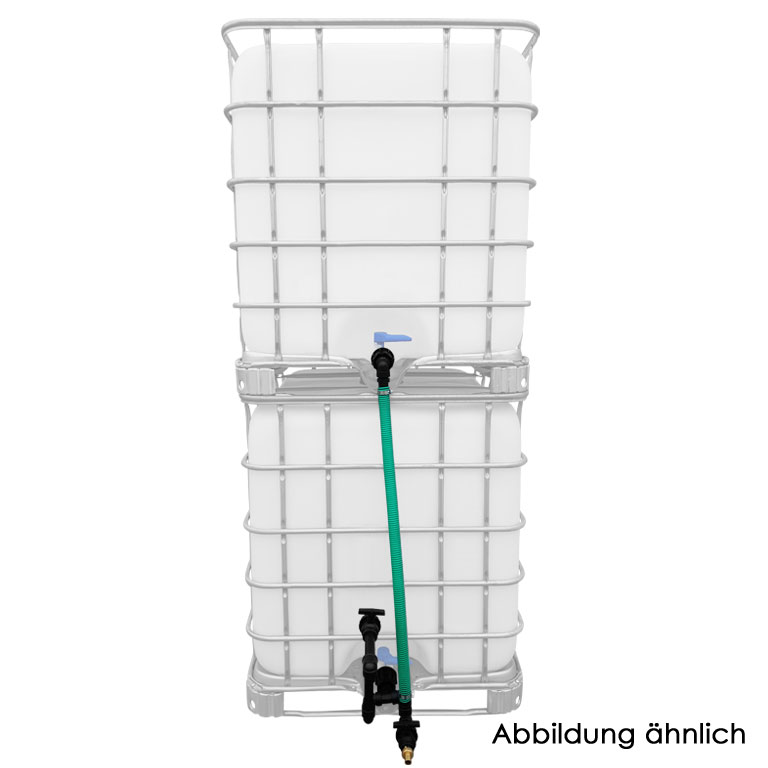 ibc adapter s100x8 tankverbindung schwanenhals 2 ibc. Black Bedroom Furniture Sets. Home Design Ideas